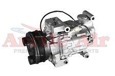 57463 New Auto A/C Compressor fits 04-09 Mazda 3 2.0L/2.3L & 06-10 Mazda 5 2.3L
