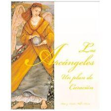 Los Arcángeles: un plan de curación (Spanish Edition)-ExLibrary