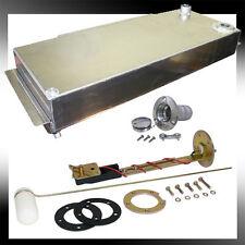 1947-53 48 49 50 51 52 CHEVY GMC 3100 TRUCK ALUMINUM GAS FUEL TANK - Bed Fill