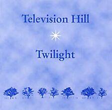 Television Hill Twilight 14 track 2004 cd