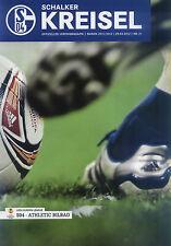 Europa League 2011/12 FC Schalke 04-Athletic Bilbao, 29.03.2012