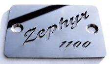 BRAKE RESERVOIR COVER  Zephyr 1100