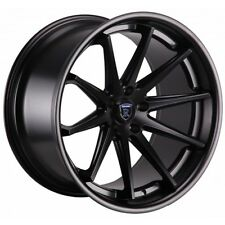 "20"" ROHANA RC10 5X112 5x4.5 5X120 CONCAVE STAGGERED"