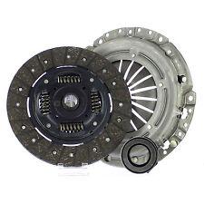 GMS Kupplungssatz 3-teilig ( Scheibe + Druckplatte + Ausrücklager ) Kupplung Set