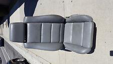 BMW E34 M5 540 535 525 M5 SEAT KIT GERMAN VINYL UPHOLSTERY KITS NEW M5