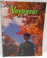 Voyageur Magazine Vol. 2 No. 7 1969 Saint Paul Mn. Carnival - Washington D.C.