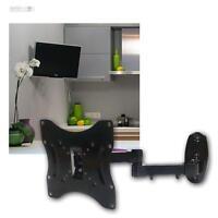 """LCD Plasma LED TV 17-37"""" Wandhalterung/Wandhalter neigbar schwenkbar Halterung"""