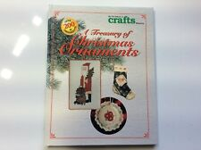 A Treasury of Christmas Ornaments....OVER 200 ORNAMENTS