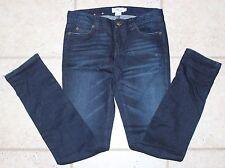 NWOT Vineyard Vines Womens Size 0 Dark Wash Regular Jeans