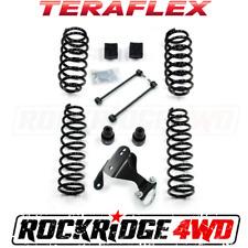 "Teraflex 07-17 Jeep Wrangler JK 2 Door 2.5"" Coil Lift Suspension Kit 1351002"