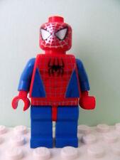 LEGO Spider-Man Minifig spd001 @@ Spider-Man 1 - 4851 4852