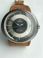Omega Geneve Dynamic I - 1970 - Vintage Swiss Watch