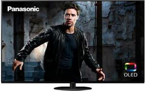 Panasonic 4K-Fernseher (TX-55HZW984) 55Zoll OLED Smart-TV, 100Hz, HDR