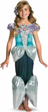 Mermaid Disney Costumes for Girls
