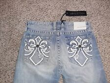 mens affliction jeans 34 new with tags