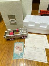Kiddie Car Classics 1961 Murray Circus Car Hallmark