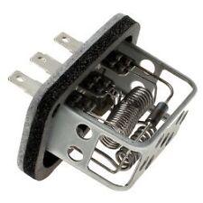 HVAC Blower Motor Resistor NAPA BR124 fits 87-96 Jeep Cherokee 4.0L-L6