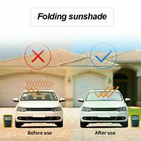 Large Car Windshield Shade Umbrella Sunshade Front Window Cover Visor