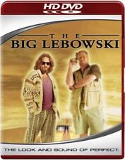 NEW The Big Lebowski (HD DVD 1998 Jeff Bridges, John Goodman MOVIE Sam Elliott