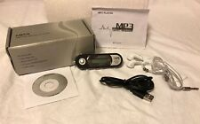 1 GB MP3/ WMA Player w/ Record Function - USB Connection - Headphones Bundle