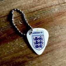 Adidas Spezial England Casual Guitar Pick Key Chain
