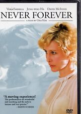 Never Forever (DVD, 2008) Vera Farmiga, Ha JUNG-Woo   BRAND NEW