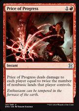 Price of Progress (FOIL) - MTG Eternal Masters - NEW