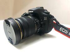 Canon EOS 60D With Lense Combo