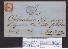 STORIA POSTALE - ANTICHI STATI - ASI0049 - SARDEGNA BELLISSIMA - 45€