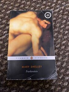 Frankenstein by Mary Shelley (Paperback, 2003)