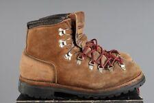 Vtg Men's 1970s Dexter Leather Hiking Boots sz 10.5 N 70s Suede 10 1/2 N