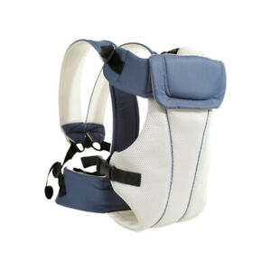 1Pc Baby Carrier Breathable Waist Stool Carrying Infants Sling for Baby Newborn