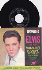Elvis Presley  - Witchcraft   Vinyl