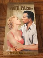 South Pacific (VHS, 1999)