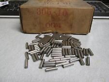 HARLEY 1940-50 KNUCKLEHEAD B.T. FLATHEAD PANHEAD CRANK PIN ROLLER BEARINGS .004