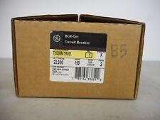 GE THQMV150D 150 AMP MAIN BREAKER