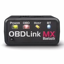 OBDLink MX Bluetooth Scan Tool FOR PC ANDROID FREE SOFTWARE & OBDLINK APP