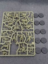 Games Workshop Warhammer 40k Death Guard 10x Poxwalkers