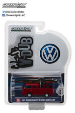 Greenlight 29870E Club V-Dub Series-5 1976 Volkswagen Double Cab Pick-Up 1:64