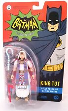 BATMAN Classic 1966 TV Series KING TUT Funko / DC Comics ACTION FIGURE