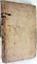 Immanuel Kant - Metaphysische Anfangsgründe..., Zweyte Auflage Riga 1787