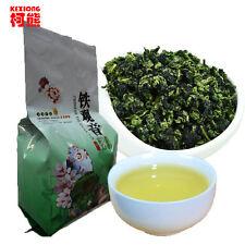 Factory Outlet Tieguanyin Oolong Tea Tikuanyin Anxi Tie Guan Yin Green Tea 50g