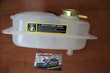 Vaschetta acqua radiatore espansione Lancia Delta Evo e integrale 16V. 95520345
