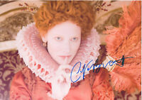 CATE BLANCHETT Signed 12x8 Photo ELIZABETH & LORD OF THE RINGS COA