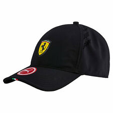 Puma Ferrari Fanwear Force SF Cap