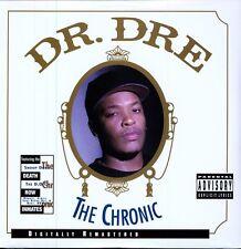 Chronic - Dr. Dre  Explicit Version (Vinyl Used Very Good) Explicit Version