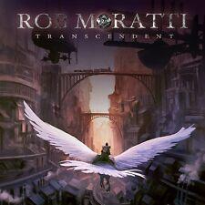 ROB MORATTI - TRANSCENDENT   CD NEU