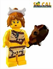 LEGO MINIFIGURES SERIES 5 8805 Cave Woman