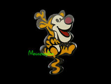 Winnie Pooh TIGGER BOUNCING Disney Artist Stylized Sketch-Drawing Mystery Pin