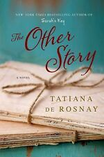 The Other Story by Tatiana de Rosnay (2015, Paperback)